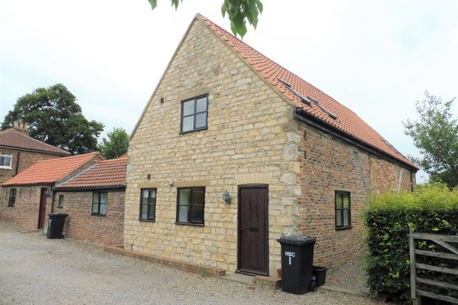 Thumbnail Barn conversion to rent in The Barn, 1 Granary Court, Tockwith