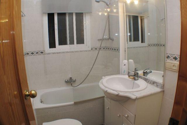 Bathroom2 of Spain, Málaga, Benamocarra