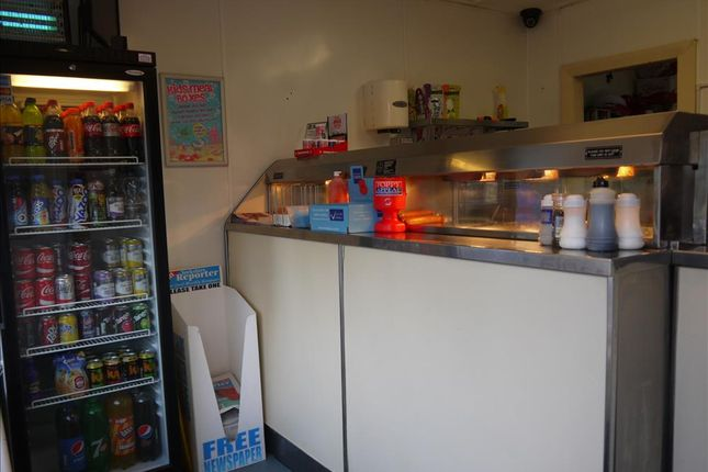 Restaurant/cafe for sale in Fish & Chips LS28, West Yorkshire
