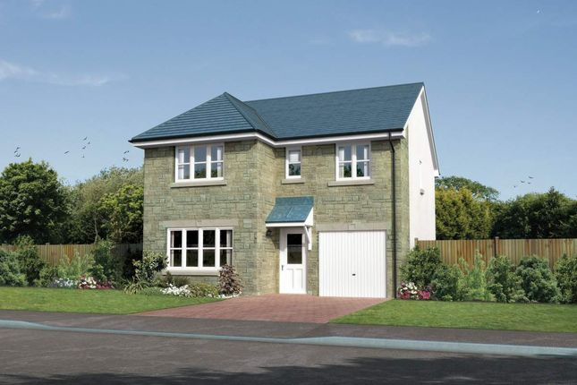 "Thumbnail Detached house for sale in ""Dukeswood"" at Main Street, Symington, Kilmarnock"