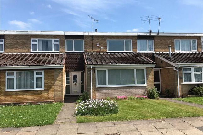 Thumbnail Terraced house to rent in Brade Drive, Walsgrave, Coventry, West Midlands