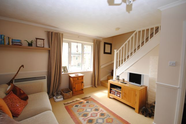 Thumbnail End terrace house to rent in Blakes Avenue, Witney