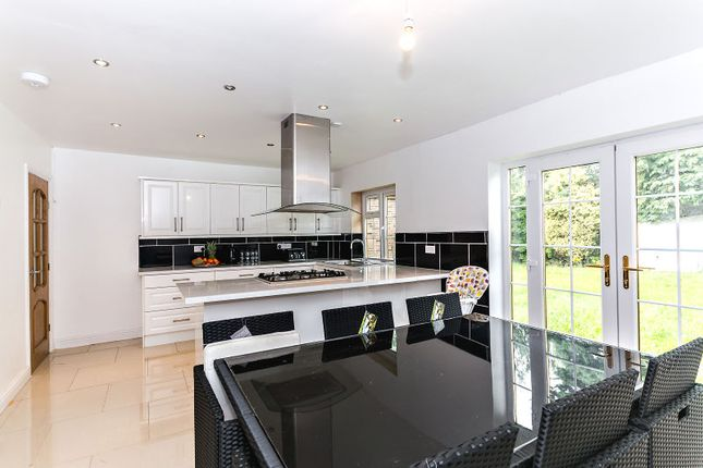 Thumbnail Detached house for sale in Sunnybank Lane, Bradford, West Yorkshire