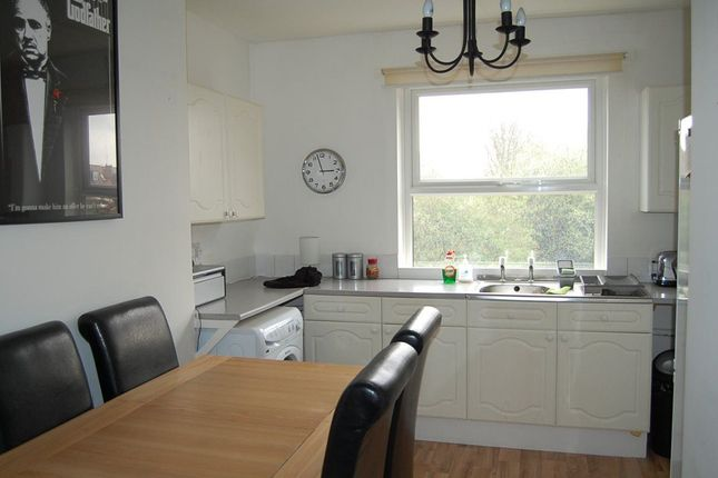 Thumbnail Property to rent in Teme Court, Melton Road, West Bridgford, Nottingham