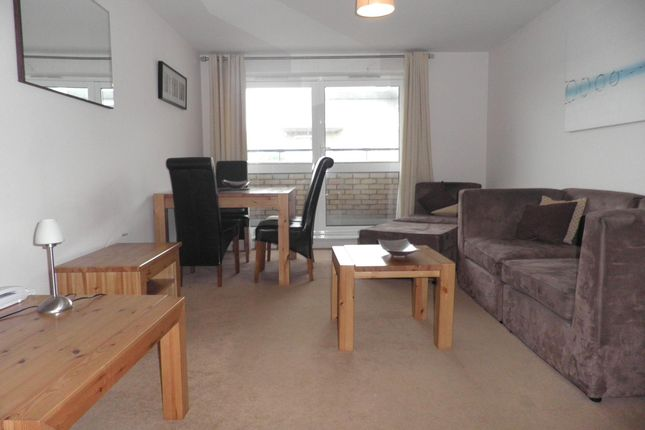 Thumbnail Flat to rent in Gean Court, Cline Road, Bounds Green
