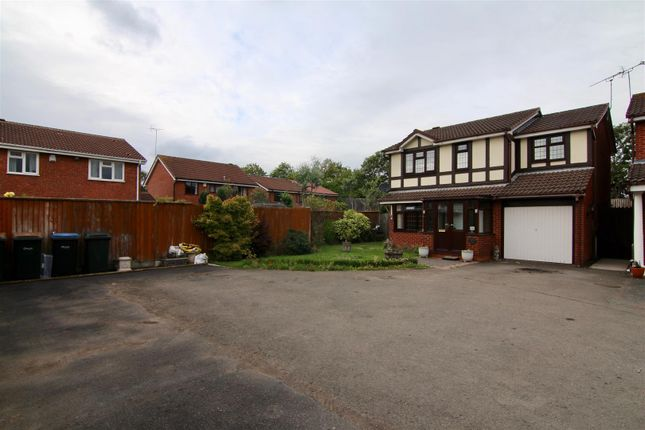Detached house in  Portwrinkle Avenue  Coventry  Birmingham