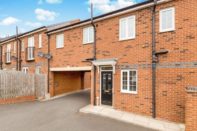 Thumbnail Property for sale in Betsey Place, Blaydon-On-Tyne
