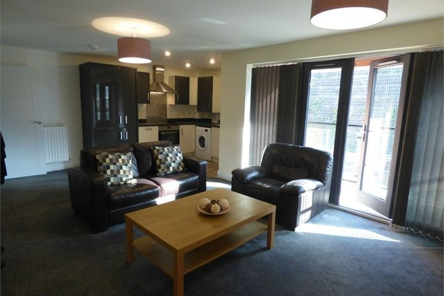 Thumbnail Flat to rent in Park View Avenue, Gateshead, Tyne And Wear