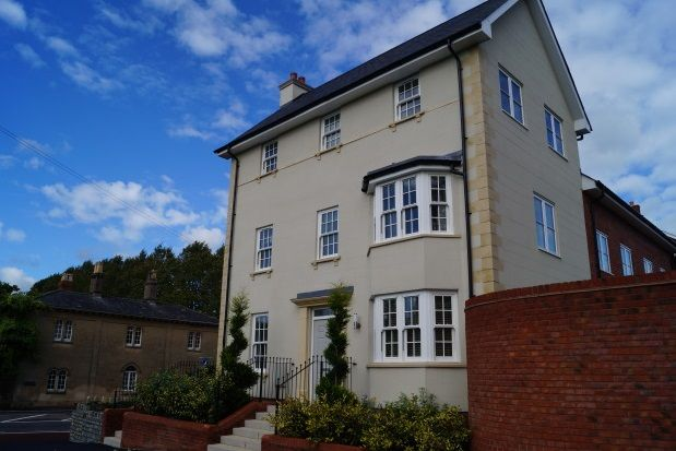 Thumbnail Property to rent in Glastonbury Road, Wells