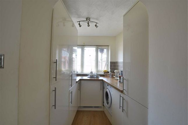 Utility Room of Central Avenue, Atherton, Manchester M46