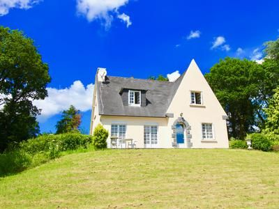4 bed property for sale in Plonevez-Du-Faou, Finistère, France