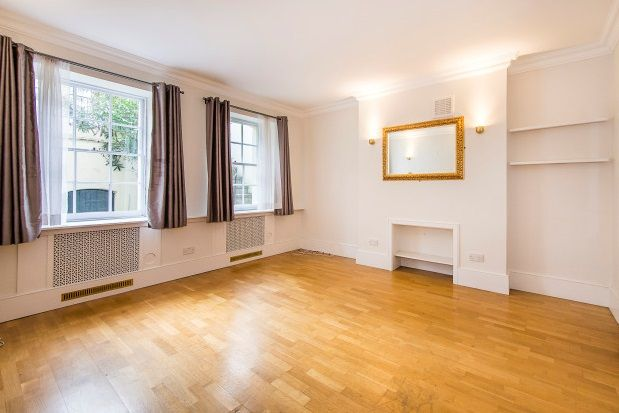 Thumbnail Flat to rent in Kensington Park Gardens, Notting Hill