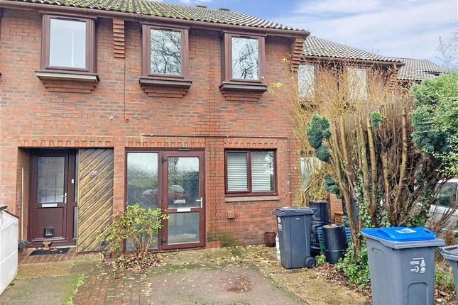 3 bed terraced house for sale in Lynscott Way, South Croydon, Surrey CR2
