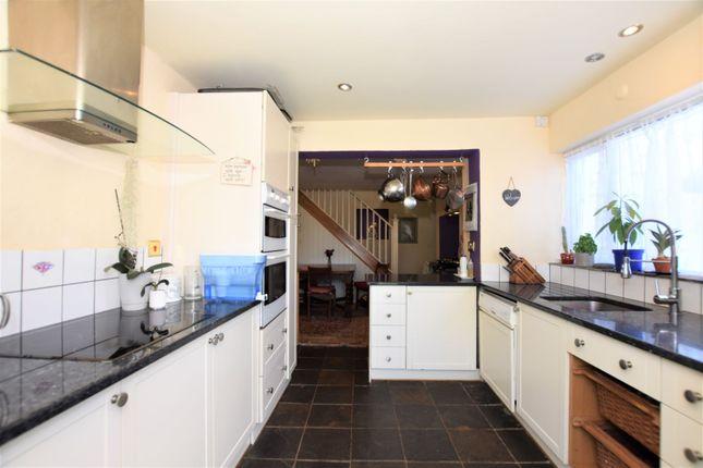 Kitchen of Tregony Hill, Tregony TR2