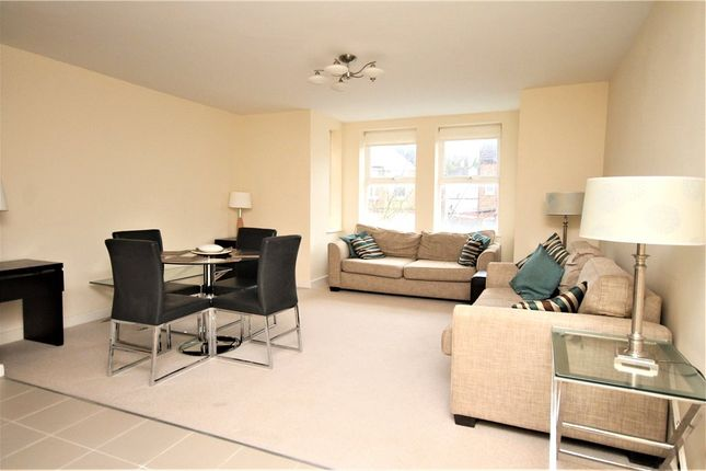 2 bed flat for sale in Moreton Road, South Croydon CR2