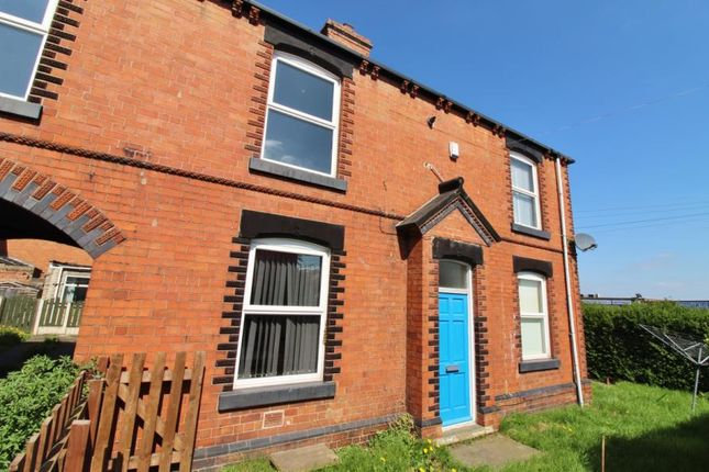 Thumbnail Property to rent in Main Street, Wombwell, Barnsley