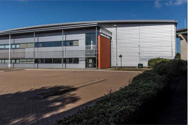 Thumbnail Industrial to let in Unit 55B, Edisons Park, Bridge Close, Crossways Business Park, Dartford, Kent