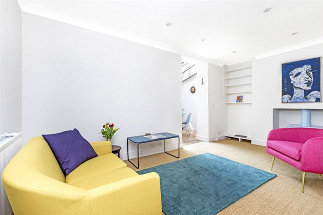 1 bed maisonette for sale in Great Percy Street, London