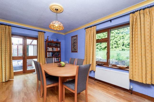 Dining Room of John Street, Higher Heyrod, Stalybridge, Greater Manchester SK15