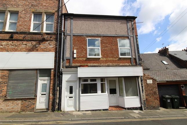 Thumbnail Flat for sale in Little Bedford Street, North Shields