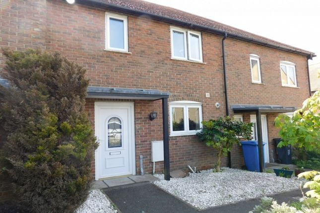 Thumbnail Terraced house for sale in Olivia Close, Poole