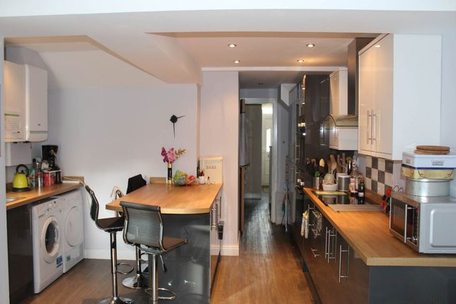 Thumbnail Property to rent in Hirwain Street, Cathays, Cardiff