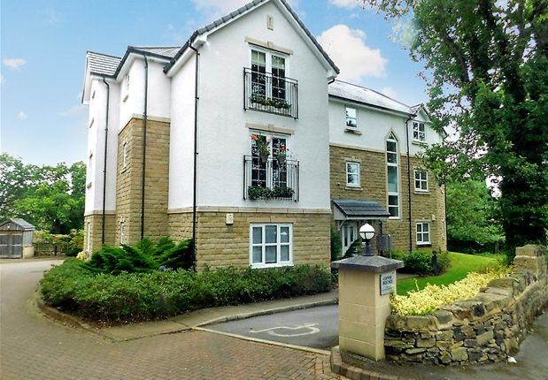Thumbnail Flat for sale in Peploe House, Nab Lane, Nab Wood