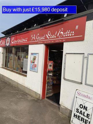 Retail premises for sale in Cargenbridge Avenue, Cargenbridge, Dumfries