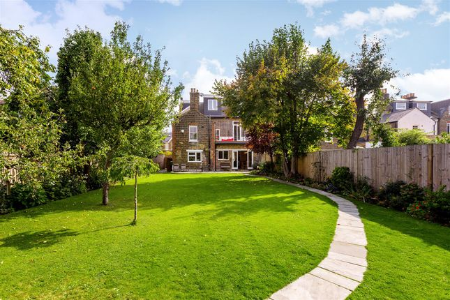 Thumbnail Semi-detached house for sale in Queens Road, London