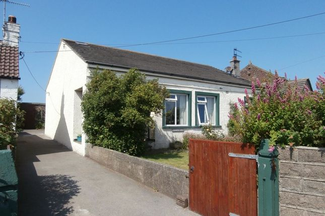 Thumbnail Bungalow for sale in Scawfell View, Braystones, Beckermet