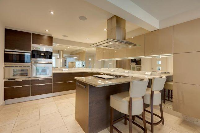 Kitchen Area of 63 Limb Lane, Dore, Sheffield S17