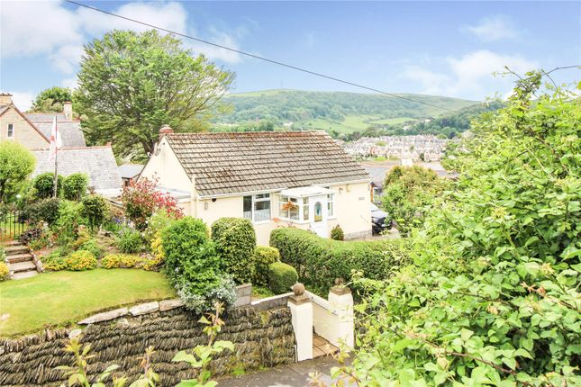 3 bed bungalow for sale in Marlborough Road, Ilfracombe EX34