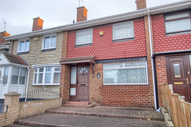 Thumbnail Terraced house for sale in Fulbeck Road, Middlesbrough