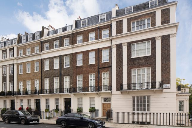Thumbnail Property for sale in Eaton Place, London