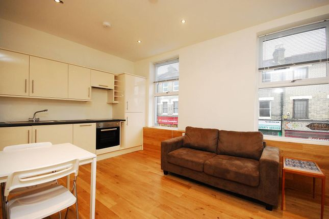 Thumbnail Flat to rent in Askew Road, Chiswick