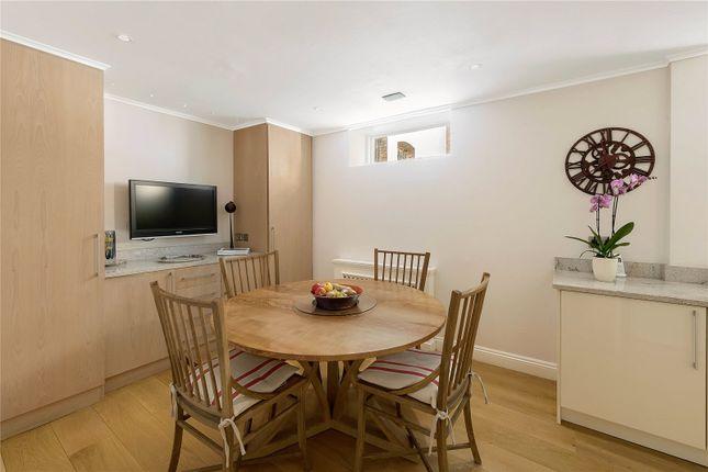 Breakfast Room of Cadogan Lane, London SW1X