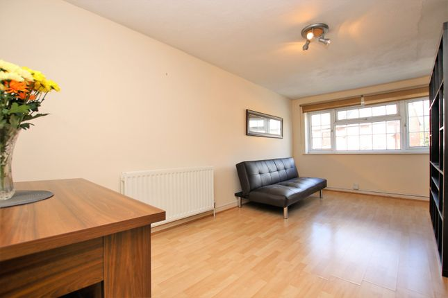 Thumbnail Flat for sale in 36 College Road, Harrow Weald