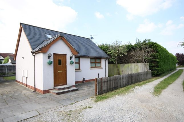 Thumbnail Detached bungalow for sale in Cottys Brow, Churchtown, Southport