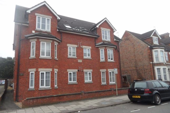 Fosterhill Road, Bedford, Bedfordshire MK40