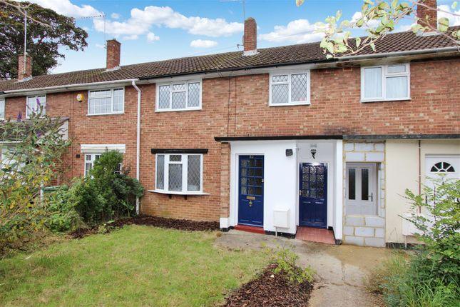 Thumbnail Terraced house for sale in Meadow Road, Nash Mills, Hemel Hempstead
