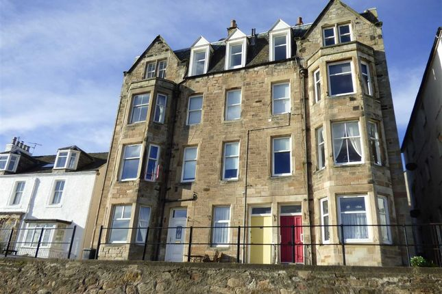 Thumbnail Flat for sale in 7, St James Place, Kinghorn