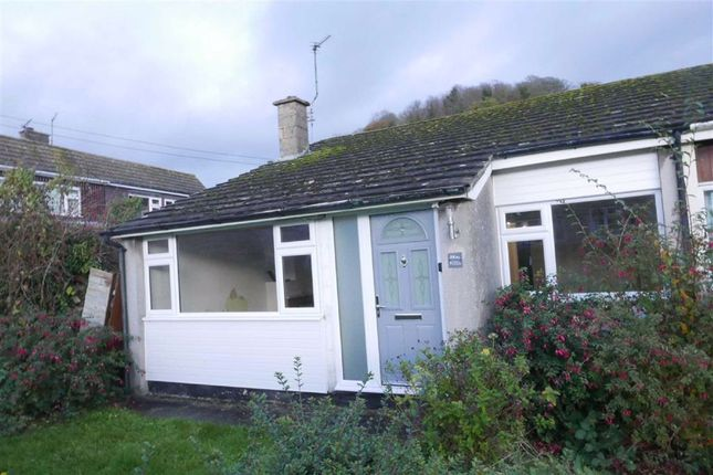 Thumbnail 2 bed semi-detached bungalow for sale in Cherry Orchard, Wotton-Under-Edge
