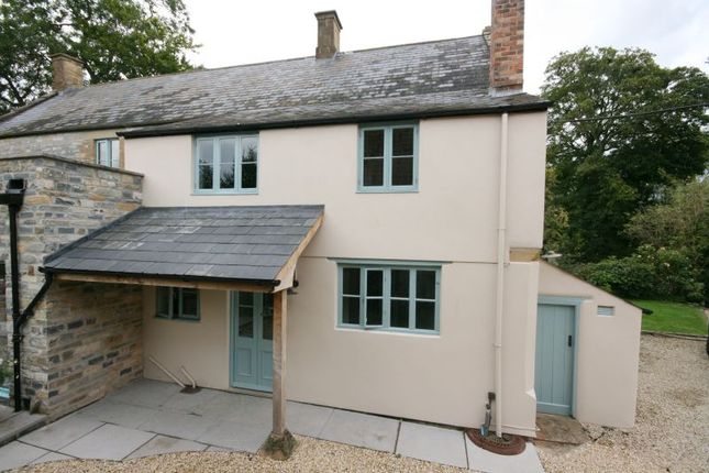 Thumbnail Semi-detached house to rent in Stembridge Road, Kingsbury Episcopi