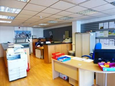 Office for sale in 261 Church Street, Blackpool