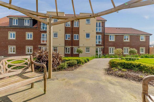 Thumbnail Flat for sale in Stillington Road, Easingwold, York