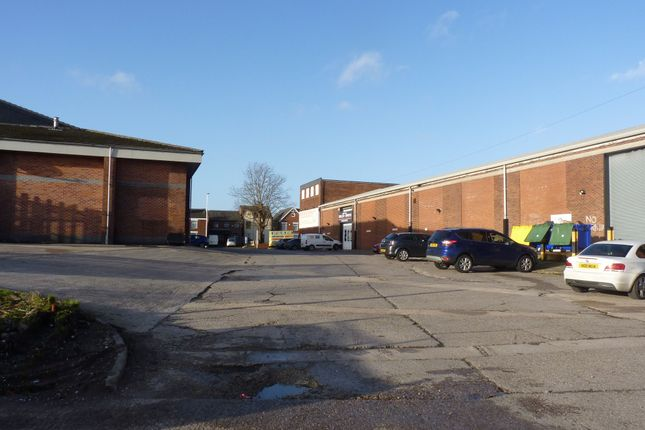Thumbnail Land to let in Bolton Road, Atherton