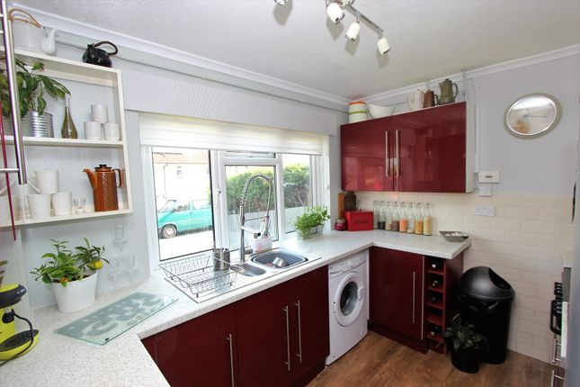 3 bed end terrace house for sale in Fitzroy Road, Lewes