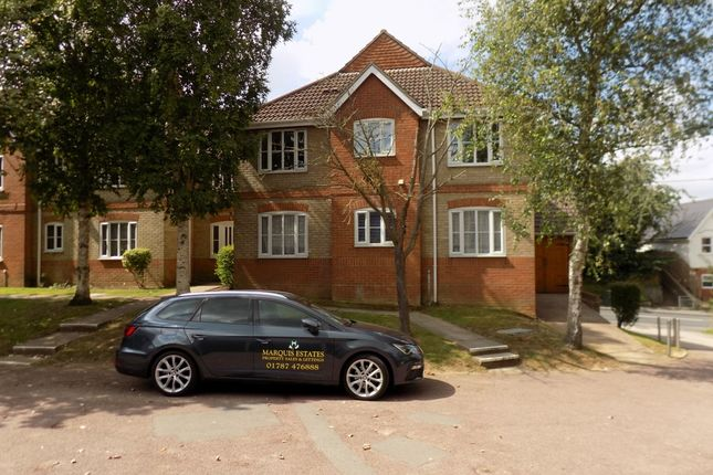 Thumbnail Flat for sale in Cygnet Court, Swan Street, Sible Hedingham