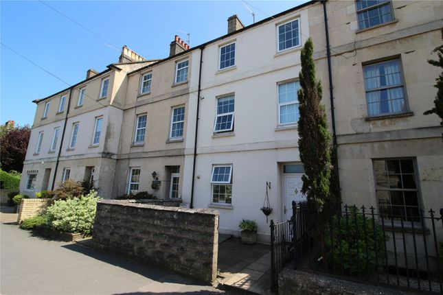 Thumbnail Terraced house for sale in Lewis Lane, Cirencester, Gloucestershire