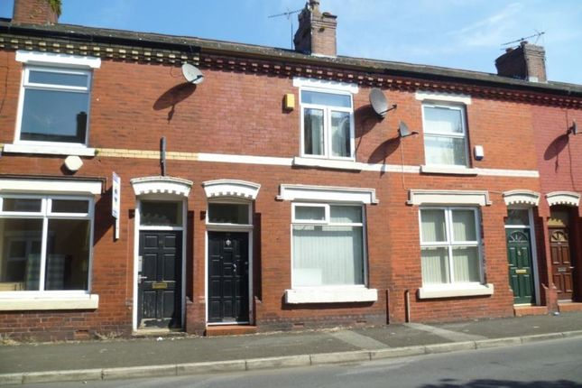 Thumbnail Terraced house for sale in Carnforth Street, Fallowfield, Manchester